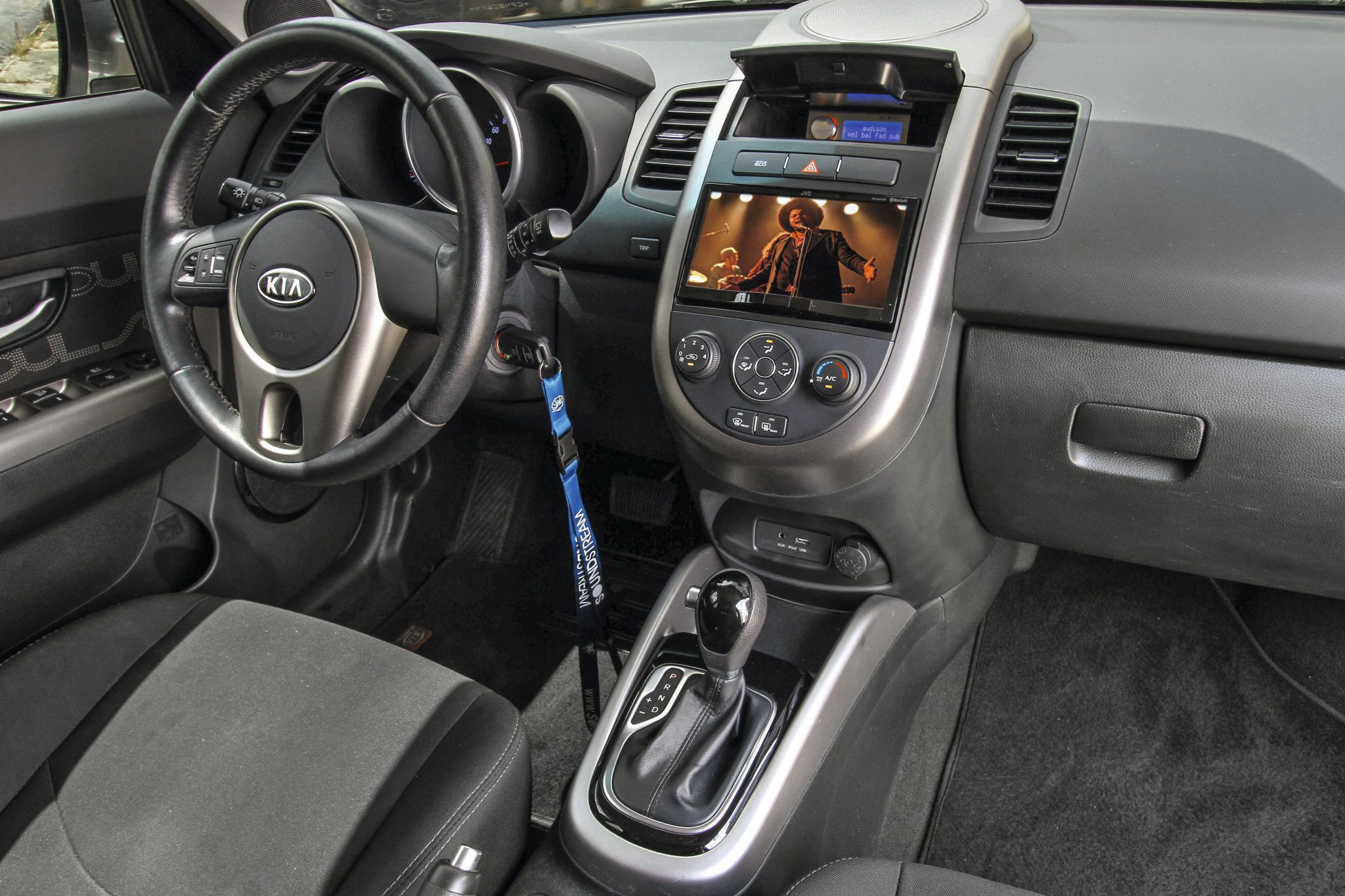 Service Manual Installing Tps On A 2012 Kia Soul Auto